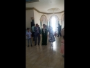 Əкемнің 60 жылдығы балам Дінахметпен қызым Іңкəрдің сыйлығы