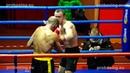 Dmitrijs Ovsjaņņikovs (Latvia) VS Deniss Možeiko (Latvia) 30.11.2014 proboxing.eu