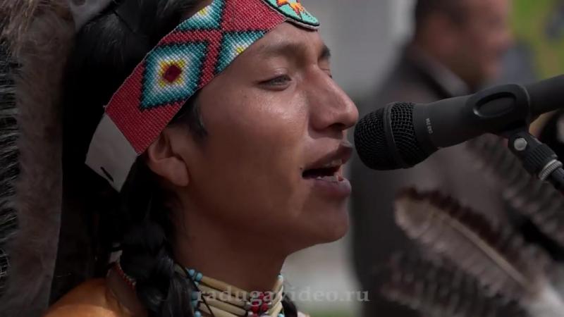 Wayra Ñan - En la loma