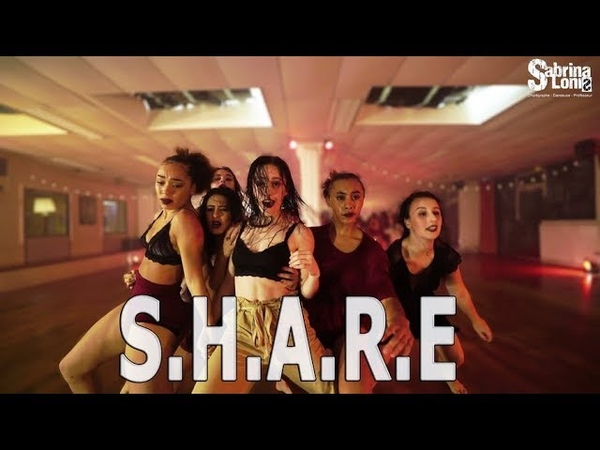 BROTHER Matt Corby | DANCE CAMP | Choreography Sabrina Lonis