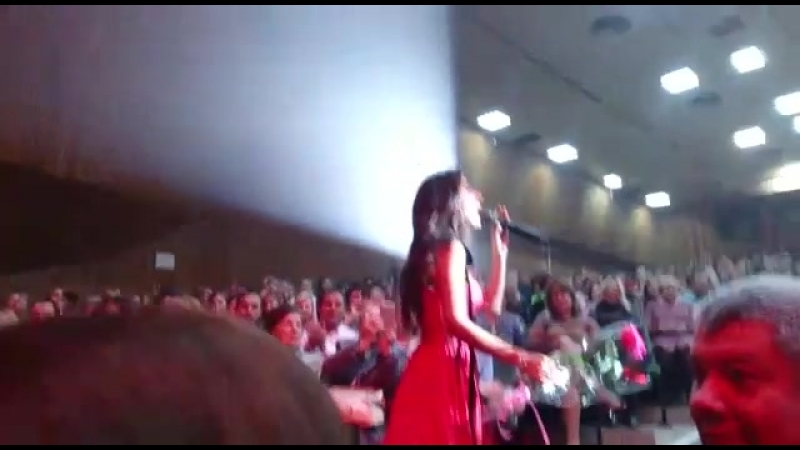 Концерт прекрасной Зары