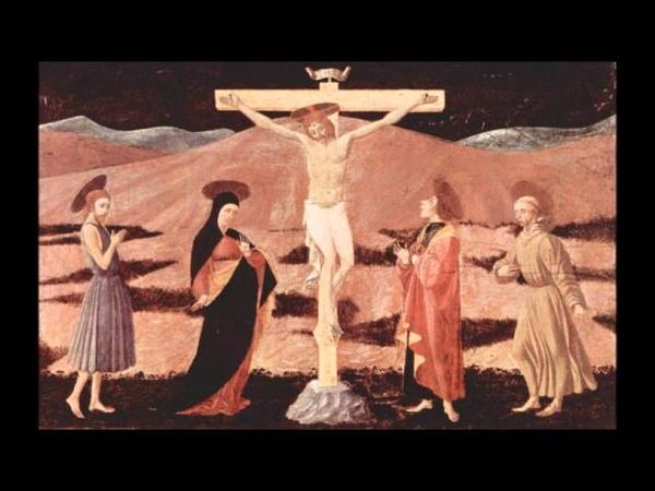 Josef Mysliveček - La Passione di Nostro Signore Gesu Cristo (1773)