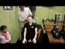 TIT TAR treatment by Christ Ken. TIT TAR терапия от Крист Кен. Жалобы пациента на боль в области плечах и усталость. Ощущение ве
