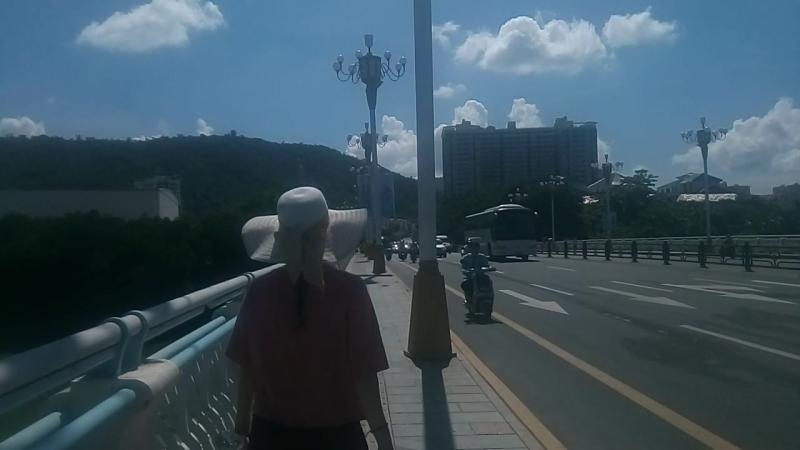 В поисках парка Линчунлинь. Часть 2. Остров Хайнань.
