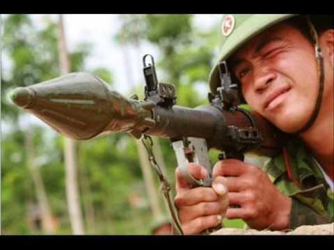 Vietnam People's Army - Quân Đội Nhân Dân Việt Nam 3