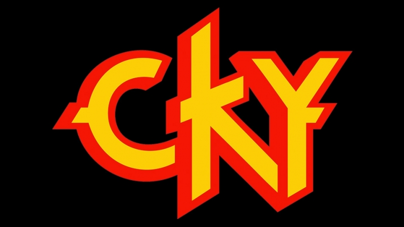 CKy - Attached at the hip (1080p)