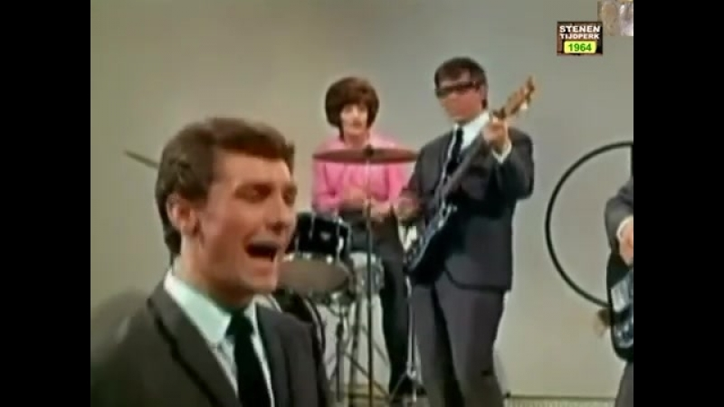 1964 The Honeycombs - Have i the right
