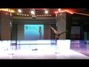 Галия Рахмаева - Catwalk Dance Fest IX[pole dance, aerial] 12.05.18.