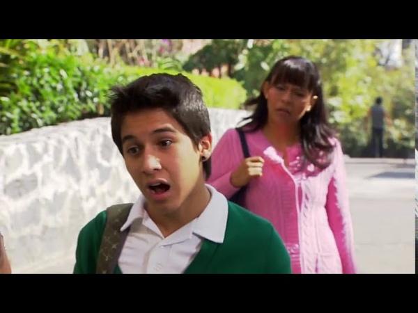 La Rosa De Guadalupe   Siempre Alertas (1/2) (6 temporada) Capitulo 4