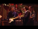 Bob Dylan, Neil Young, Tom Petty, Roger McGuinn, Eric Clapton, George Harrison