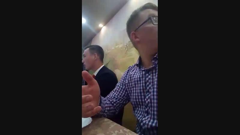 Никита Гольчевский Live