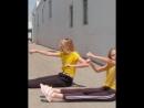 Taylor Hatala and Reese Hatala ~MICKEY~