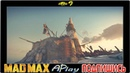 Mad Max™ ► Улучшение крепости ► Прохождение 9