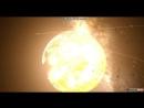 взрыв планеты земля
