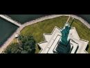 Cinematic google maps