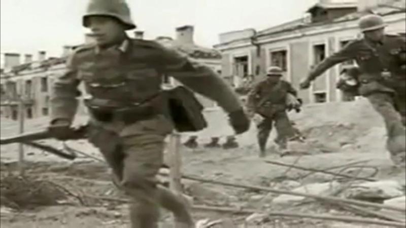 Annett Müller - Unbekannter Soldat (Wehrmachtsvideo) WACHT AUF !