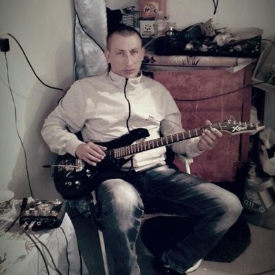 Евгений Баянов