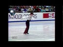 Brian Orser CAN Ex 1988 Worlds HD