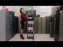 Новинка! Сейф ЖМ-1 от компании Железная Мебель - первый многофункциональный сейф трансформер!