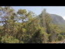 Красота по дороге из Алании в Бельбиди 2