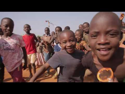 Full of Love. Missionary Trip 2016 Kitale, Kenya.