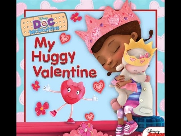 My Huggy Valentine I Little Ones Story Time Video Library Read-Aloud Childrens Storybook