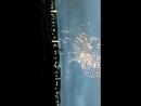 СТАДИОН САМАРА АРЕНА. 28.04.2018. Салют после матча открытия нового стадиона. Крылья СоветовСамара-ФакелВоронеж 2-1