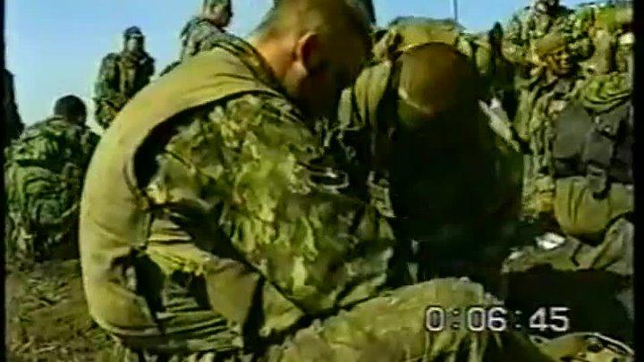Владимир Мазур Солдат удачи