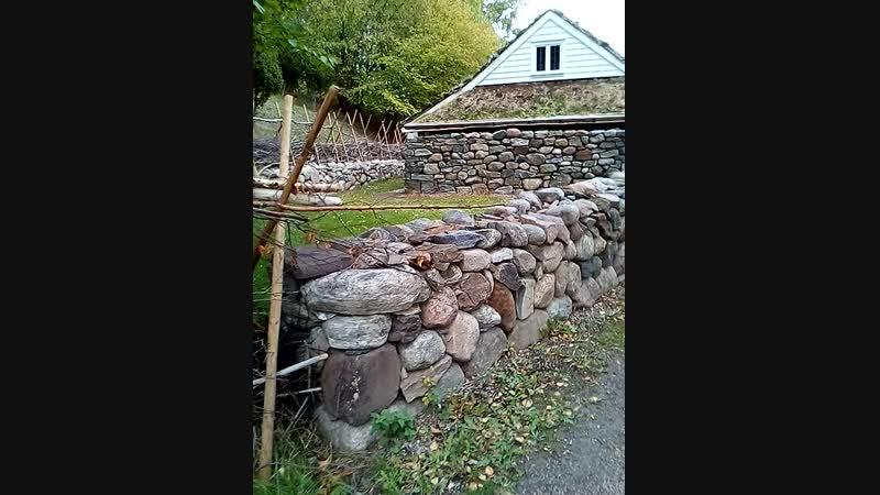 музей истории.остров викингов