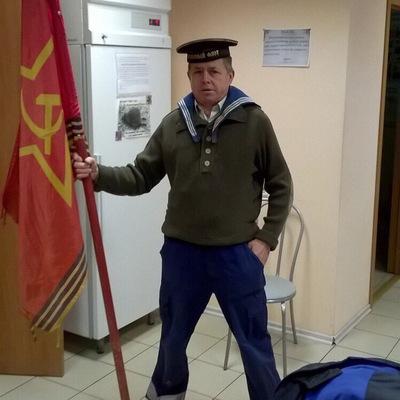 Илья Автомеев