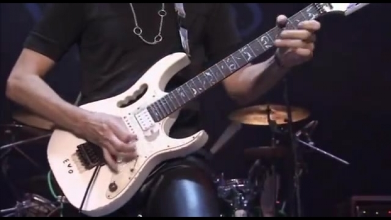 Steve Vai - Where The Wild Things Are [full concert]