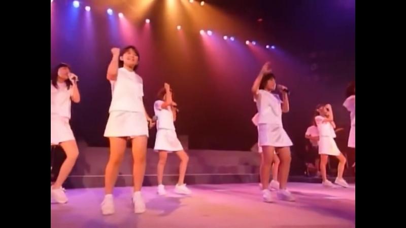 Morning Musume - Dou ni ka shite douyobi