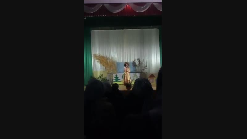 Камиля Султанова,Умырзая