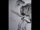 =- небольшой гитарный урок = ( not big guitar lesson ) -=