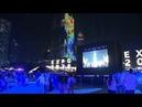 Экспо-2020: обратный отсчет начался со светового шоу