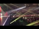 180816 Rose blackpink Solo Stage Japan Arena Tour Fukuoka Day1