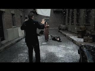 Фильм Snow Steam Iron от Зака Снайдера