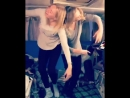 Танцы от Реальных девчат