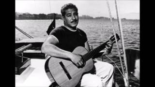 É doce morrer no mar - Dorival Caymmi (1959)