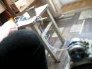 Регулятор оборотов двигателя от стиральной машины
