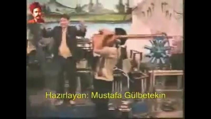 Aşıq Əsgər Səid-Atatürk şeiri.Urmiya, 2005-ci il.