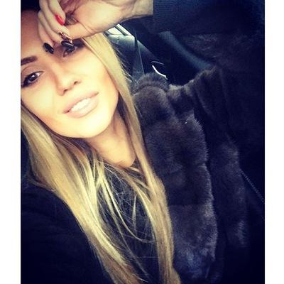 Катерина Поцелуева