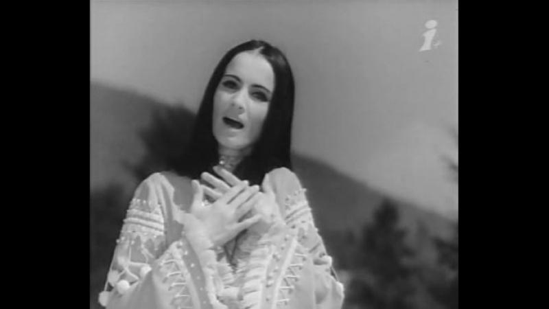1971 Фильм концерт Червона Рута