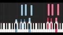 Travis Scott ft Kendrick Lamar - Goosebumps (Piano Tutorial ) Creative