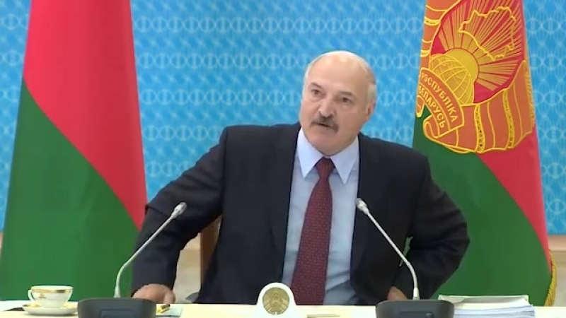 Кто посмел ОТМЕНИТЬ мой приказ! Разгневанный Лукашенко РАЗНОСИТ кабинет министро