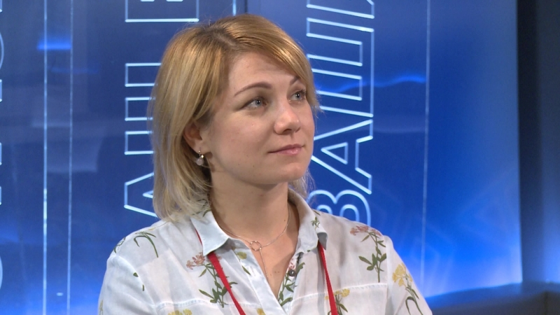 Мастер-класс от кастинг-директора Мосфильма Ирины Лаврентьевой