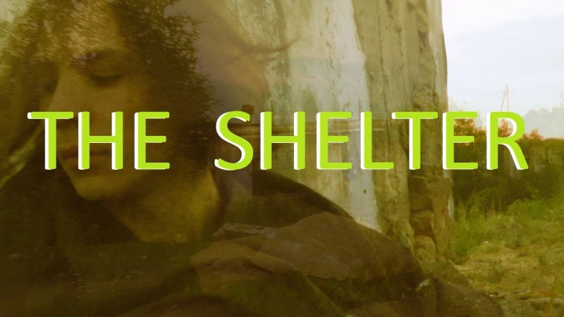 THE SHELTER УБЕЖИЩЕ