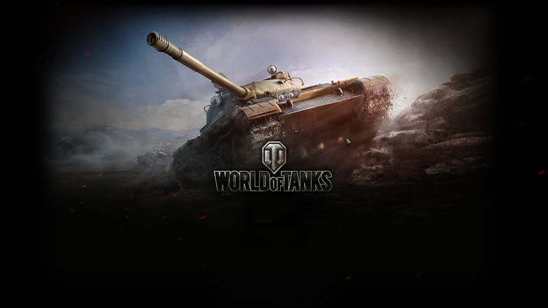 Flaming_Farts|Взвод с Серегой на Ис-7| World of Tanks.