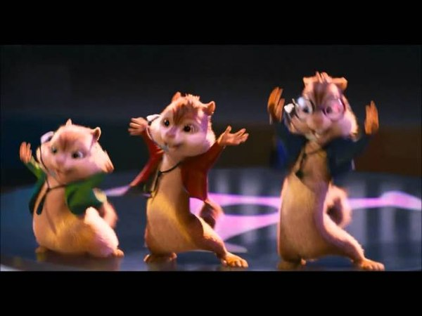 Alvin and the chipmunks Chipwrecked ending song