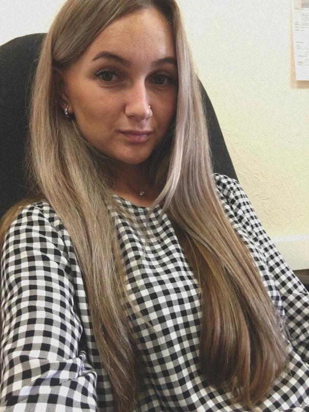 Екатерина Горн  